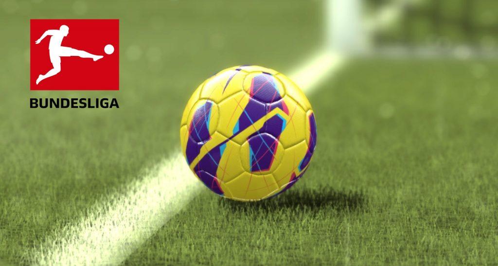 Senarai Penjaring Terbanyak Bundesliga Jerman 2020/2021
