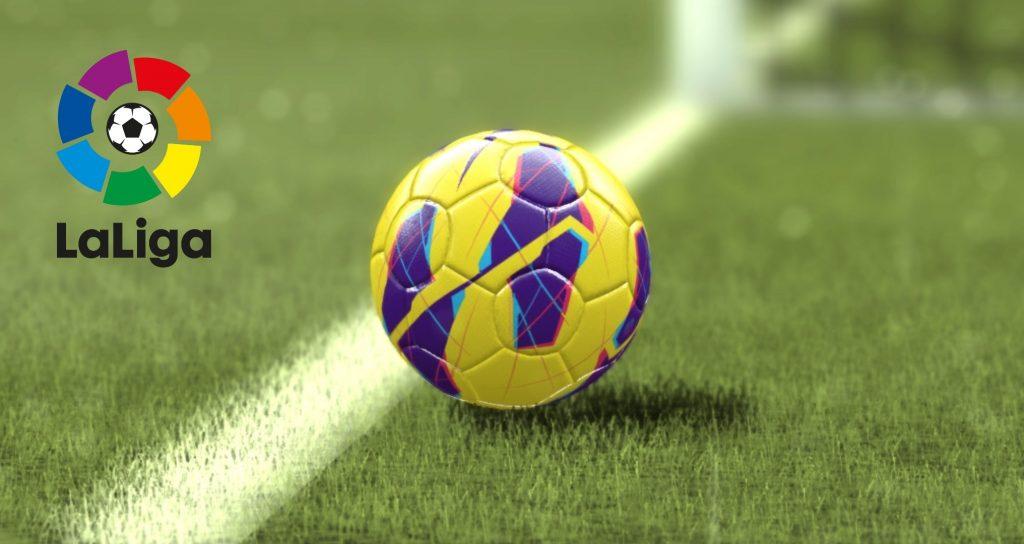 Senarai Penjaring Terbanyak La Liga 2020/2021 Terkini