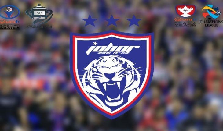 Jadual Perlawanan JDT 2021 Liga Super Piala FA ACL ...