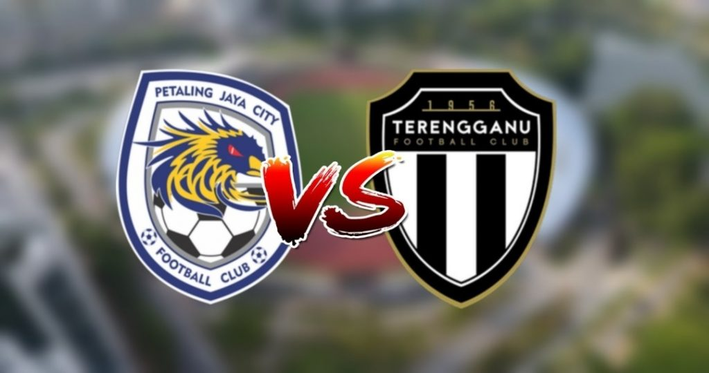 Live Streaming PJ City FC vs Terengganu 22.8.2020 Liga Super
