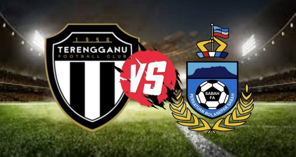 Live Streaming Terengganu FC vs Sabah FA Liga Super 29 Ogos 2020