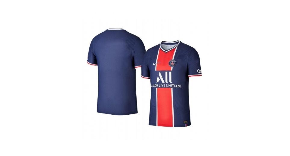 Harga Jersey PSG 2020/21 (Rekaan Baru)