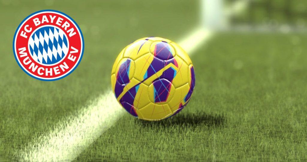 Jadual Perlawanan Bayern Munich 2021/2022 Bundesliga