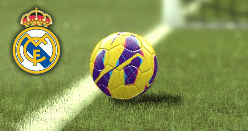 Jadual Perlawanan Real Madrid 2021/2022 La Liga