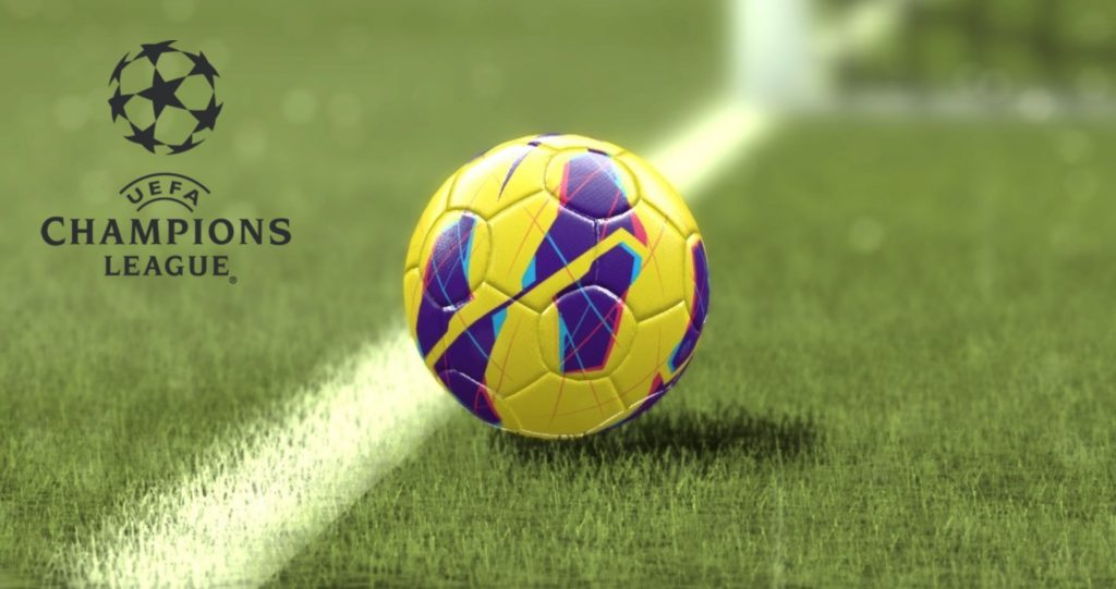 Jadual UEFA Champions League 2020/2021 Waktu Malaysia (Keputusan)