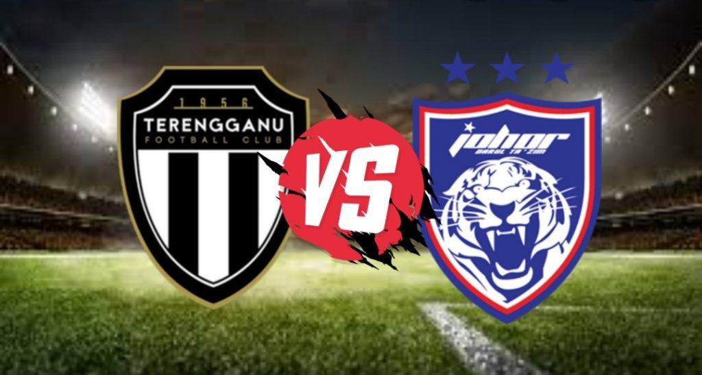 Live Streaming Terengganu FC vs JDT FC Liga Super 11 September 2020