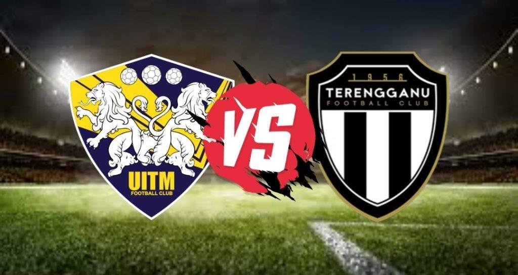 Live Streaming UiTM FC vs Terengganu Liga Super 19 September 2020