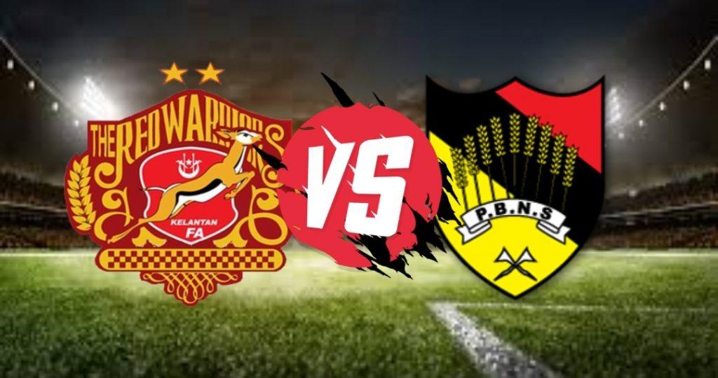Live Streaming Kelantan FC vs Negeri Sembilan Liga Premier 3 Oktober 2020