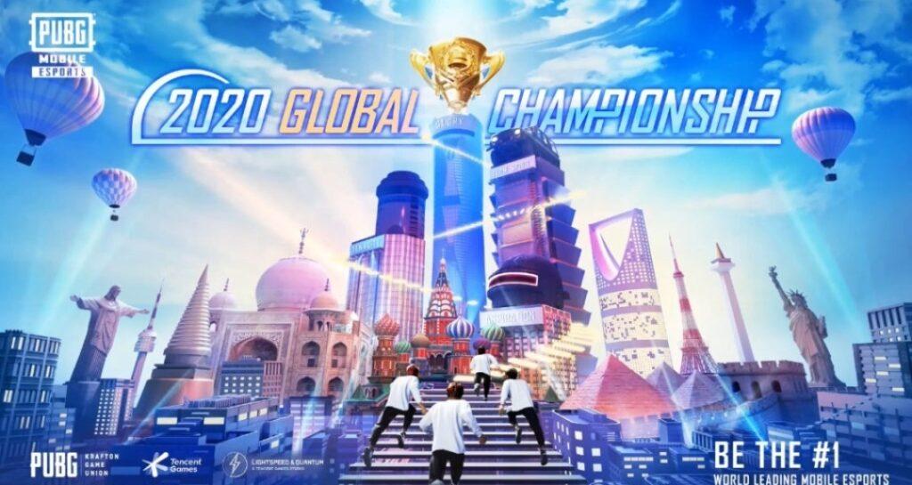 Jadual Dan Keputusan Kejohanan PMGC 2020 (Carta)