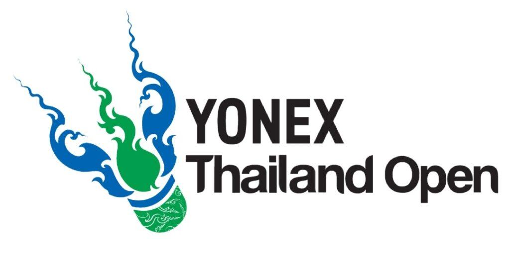Jadual Badminton Terbuka Thailand 2021 (Keputusan)