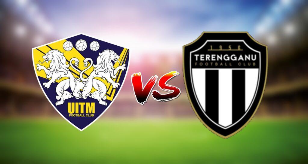 Live Streaming UiTM FC vs Terengganu Liga Super 6 Mac 2021