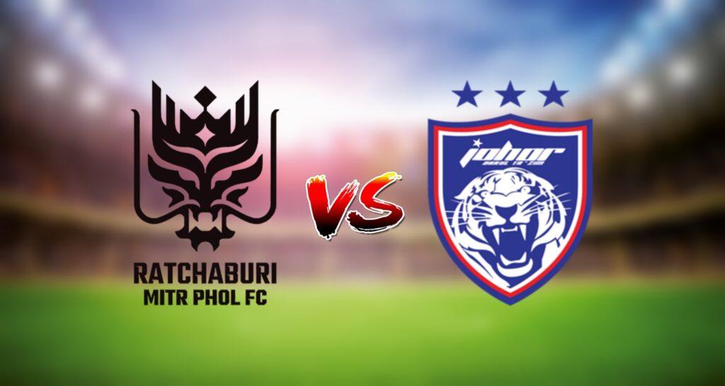 Live Streaming Ratchaburi FC vs JDT 25 Jun 2021 AFC Champions League