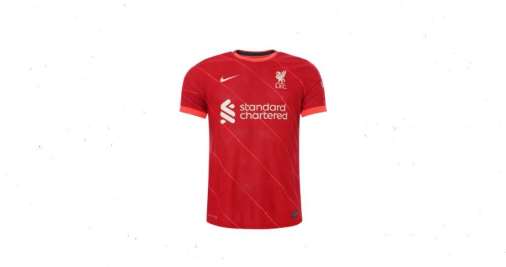 Harga Jersey Chelsea 2021/22 (Rekaan Baru)