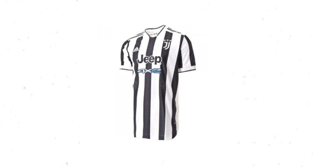 Harga Jersey Juventus 2021/22 (Rekaan Baru)