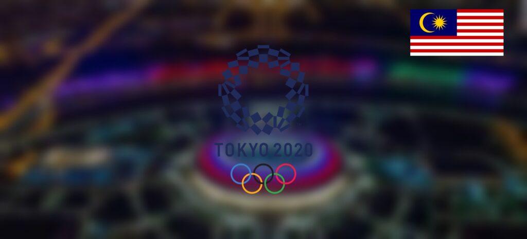 Senarai Atlet Malaysia Ke Sukan Olimpik Tokyo 2020