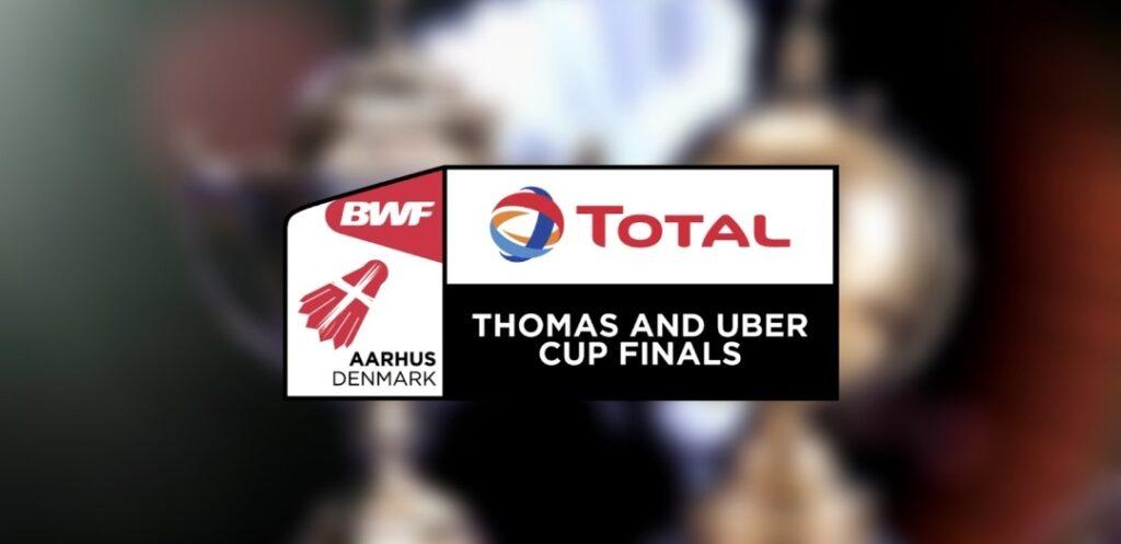Jadual Dan Keputusan Thomas & Uber Cup 2020 Malaysia