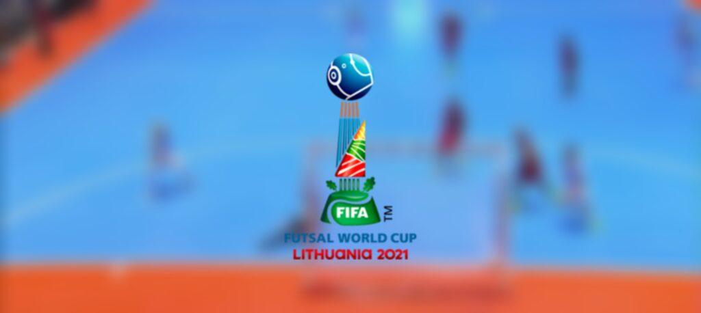 Jadual Piala Dunia Futsal FIFA 2021 (Keputusan)